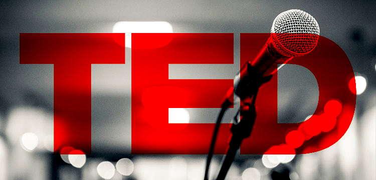 5 лучших выступлений TED о творчестве и фотографии