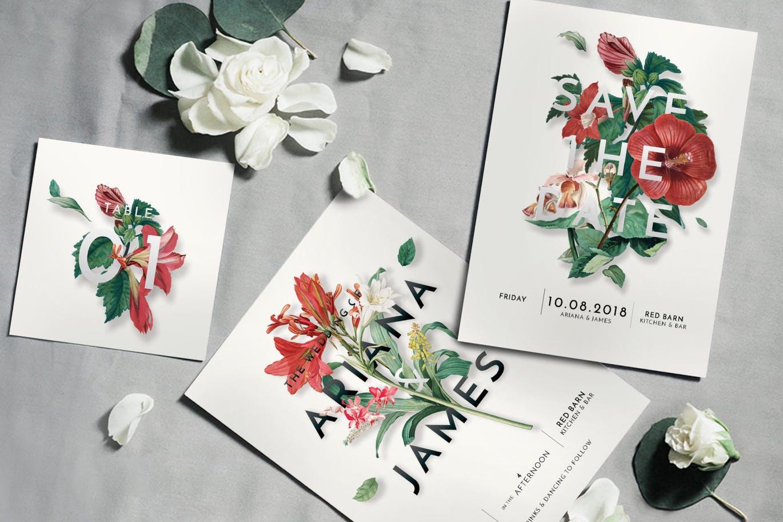 печать свадебных плакатов