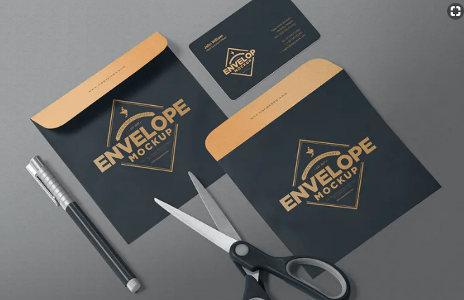 цены на печать на конвертах печать логотипа на конвертах